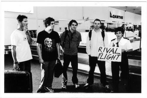rival flight